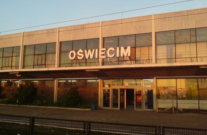 Oświęcim czeka na nowy dworzec