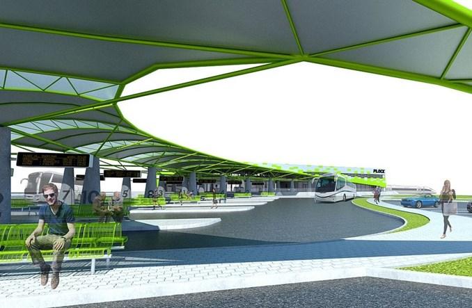 Płock inwestuje w komunikację – wiosną rusza modernizacja dworca PKP