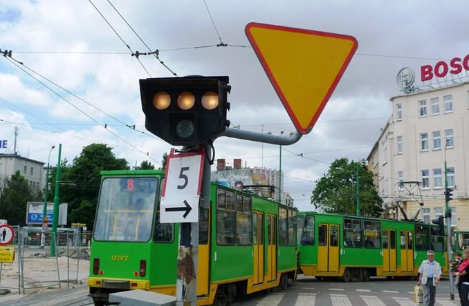 Podpisano umowę na realizację systemu ITS w Poznaniu
