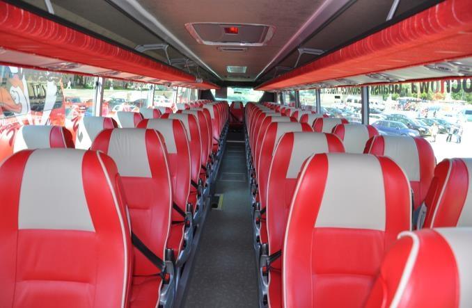 Polski Bus musi zawiesić linię z Warszawy do Rzeszowa przez Lublin