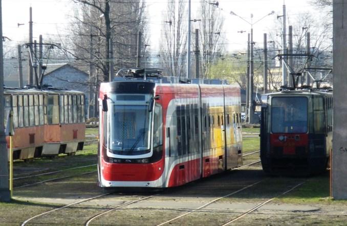 Newag z aspiracjami na tramwaje w Częstochowie. Jest odwołanie