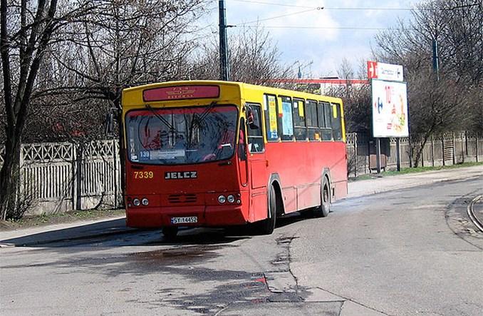 Odwołanie w przetargu na obsługę linii w Bytomiu