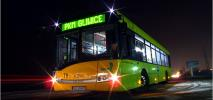 Gliwice powtarzają przetarg na autobusy