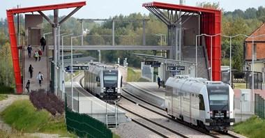 Autobus przegrywa z PKM. Gdynia likwiduje linię autobusową do lotniska
