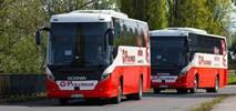PKS Polonus kupił osiem autokarów