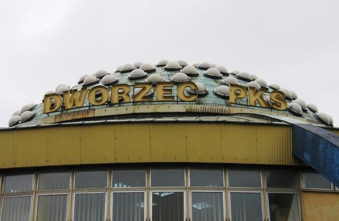Katowice mają spodek, a Kielce UFO. Wyjątkowy dworzec uratowany