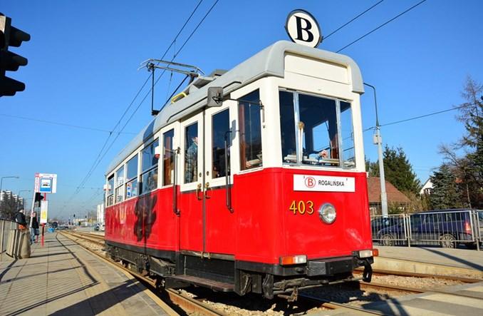 Cieszyn myśli o tramwajach. Miasto zleca opracowanie