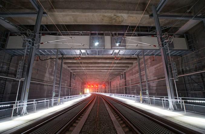 PORR z trzecim zleceniem na metro w Katarze