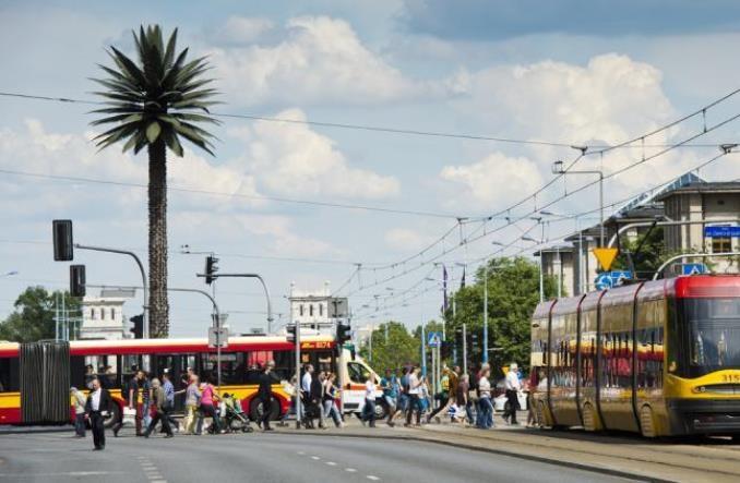 Warszawa. ZTM szuka przewoźnika z autobusami na gaz