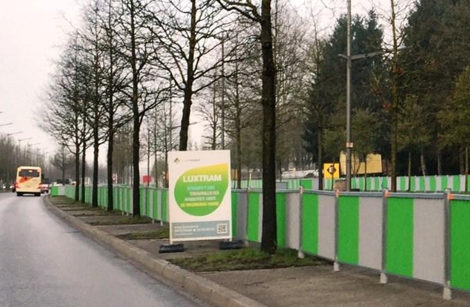 Powstaje pierwsza linia tramwajowa w Luksemburgu
