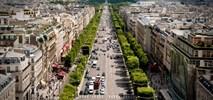 Od 1 lipca koniec starych aut w centrum Paryża