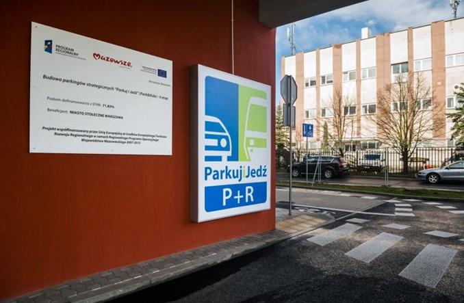 Wrocław wybuduje siedem parkingów przesiadkowych