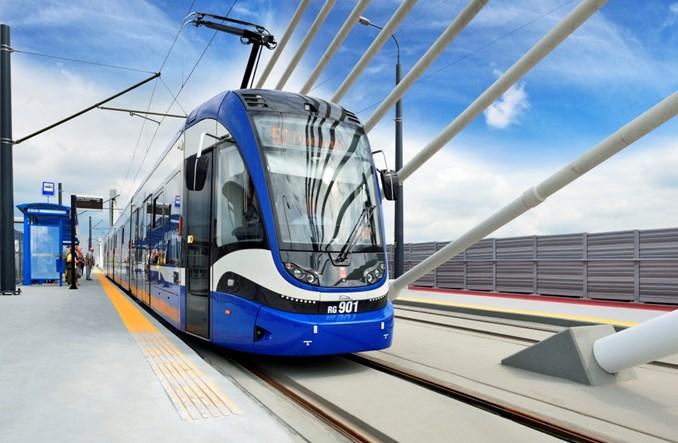 Kraków: Coraz bliżej pozwolenia na budowę tramwaju do Górki Narodowej