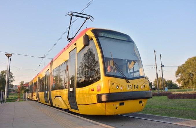 Warszawa: Tramicusy – najstarsze Pesy – wracają do ruchu