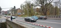 Olsztyn z umową na ul. Pieniężnego. Nowy most, buspas i przystanek