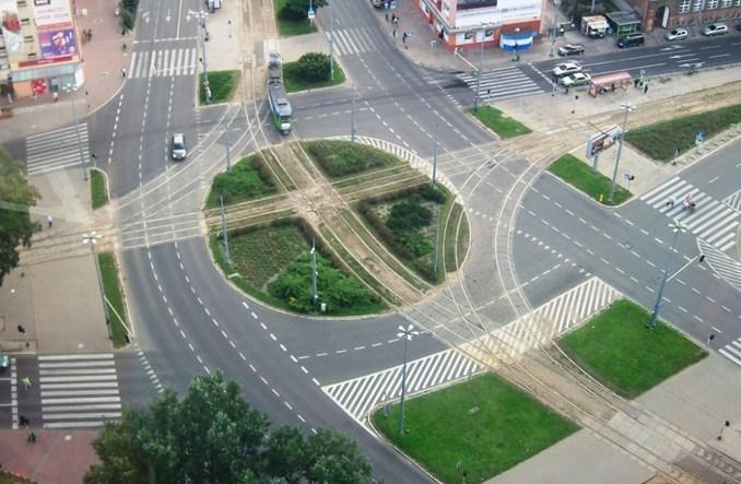 Szczecin wyremontuje 18 km torowisk tramwajowych