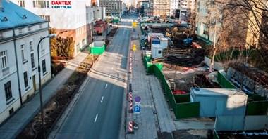 Metro na Wolę: W kwietniu zamknięcie Płockiej. Na Górczewskiej – ściany szczelinowe