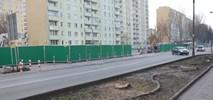 Budowa metra wycina drzewa. Za każde wycięte będzie nowe