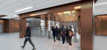 Unia Europejska zatwierdziła ok. 1,9 mld zł dla II linii metra