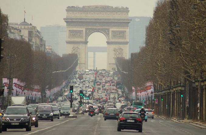 Paryż złym wzorcem rozwiązań komunikacyjnych?