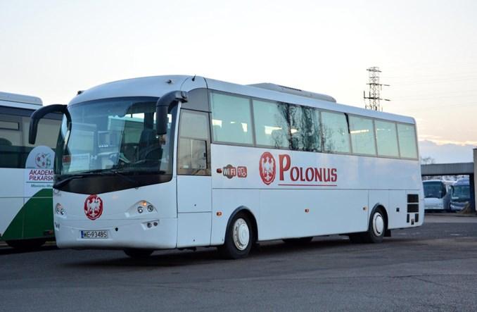 Polonus: Dalsza ekspansja na Wschód, oferta dla narciarzy