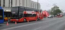 Polski Bus: ponad 10 mln biletów i nowe trasy z Lublina