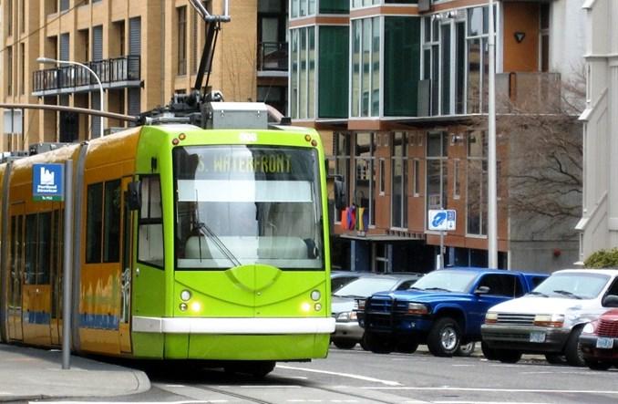 Czeski Inekon dostarczy tramwaje dla Detroit