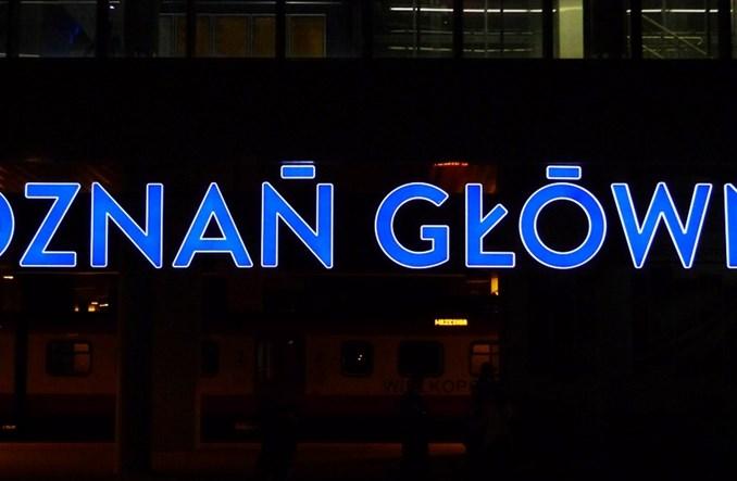 Powstanie master plan dla Poznańskiej Kolei Metropolitalnej