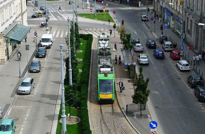 MIR przerzuca pół miliarda złotych z kolei na transport miejski