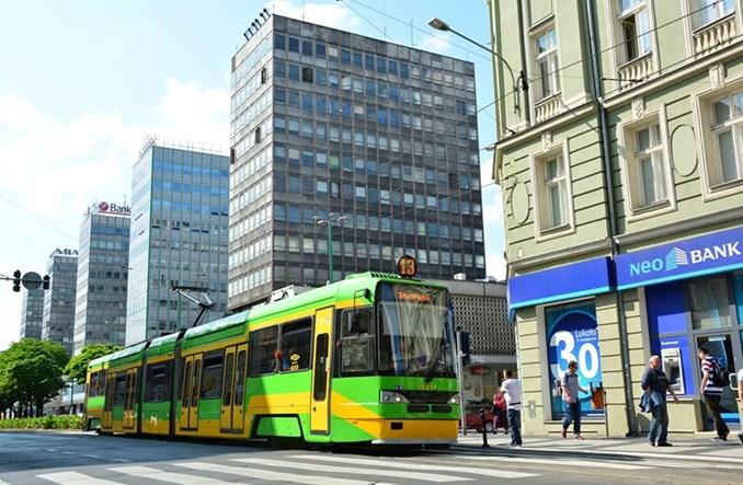 Poznań. 76,5 tys. gapowiczów złapanych w 2015 r.