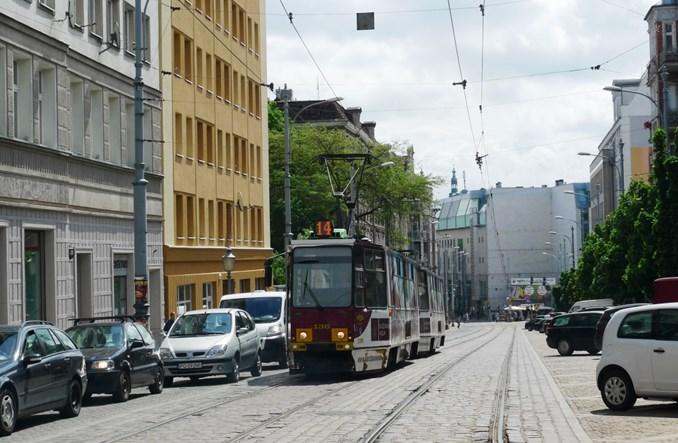 (Po)wolne centrum – Poznań rozszerza Strefę 30