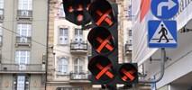 Poznań wyłącza w centrum światła i sobie to chwali