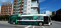 Tesla zainwestuje w autobusy elektryczne? Inni w USA już to robią
