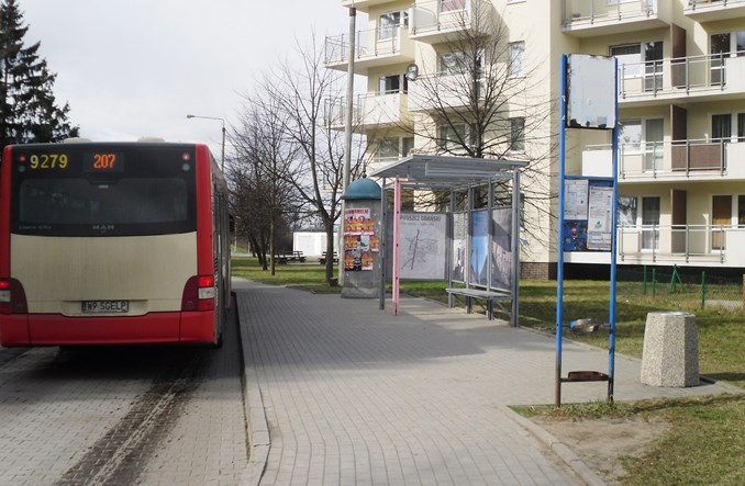 Pruszcz Gdański uruchamia bezpłatny autobus