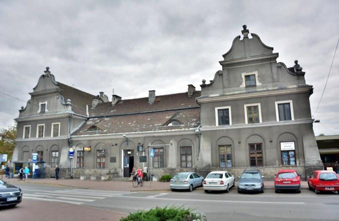 Trwają przygotowania do przetargu na przebudowę dworca w Pruszkowie