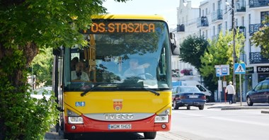 Remont linii grodziskiej. ZTM Warszawa szuka przewoźników autobusowych