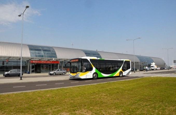 Nie wiadomo za co sfinansować kolei do lotniska w Modlinie