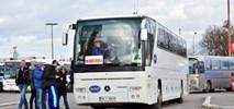 Radex: 33 lata na rynku przewozów, przetrwał Polskiego Busa. Co dalej?