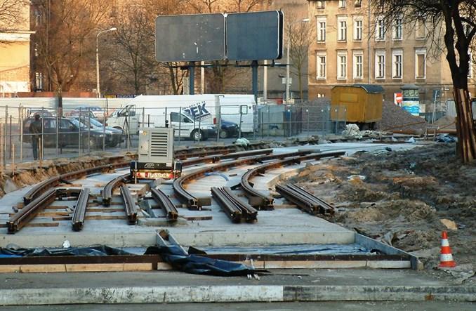 Przyszłość należy do tramwaju. Ponad 160 km linii do remontu