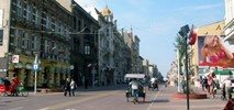 Łódź: Riksze ujednolicone, ale rynek otwarty