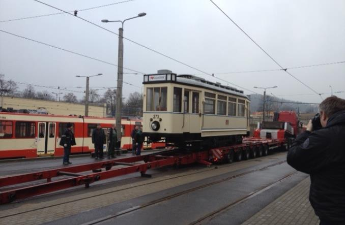 Ring po 30 latach wrócił do Gdańska