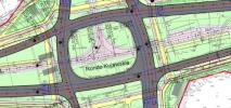 Bydgoszcz: Nowa trasa tramwajowa na Kujawskiej z projektem