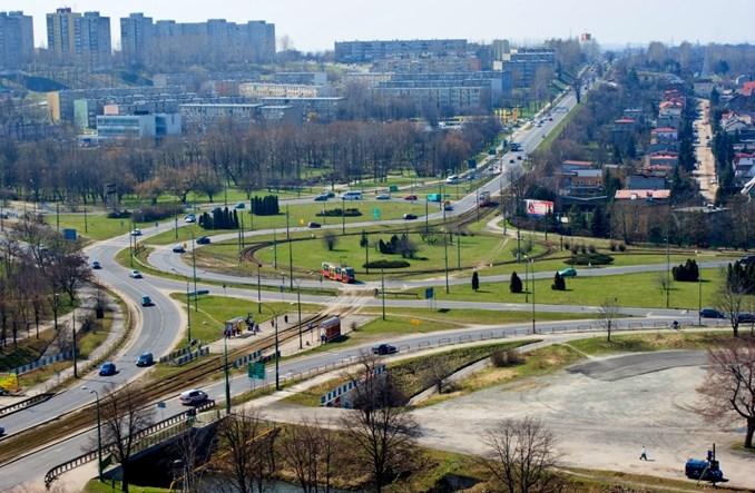 Linia tramwajowa między Będzinem a Sosnowcem do remontu