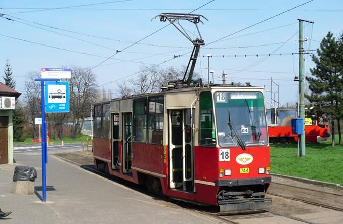 """Ruda Śląska czuje się ignorowana. """"Zasługujemy na szybki tramwaj"""""""