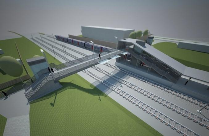 SKM Trójmiasto z dofinansowaniem projektu na przebudowę peronów
