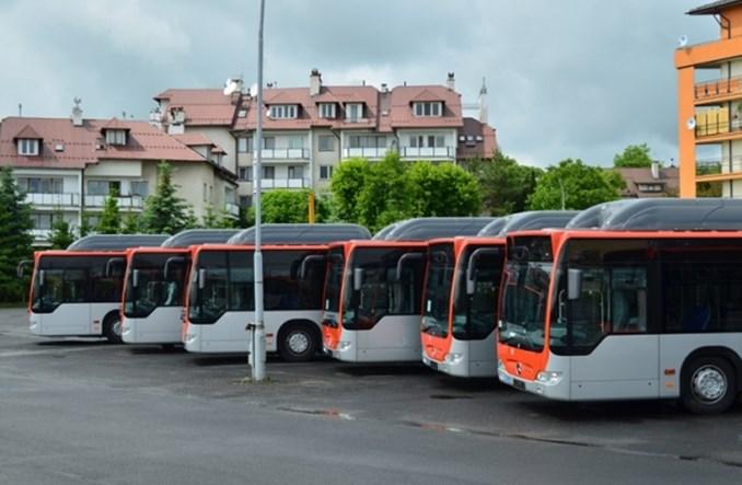 Rzeszów: KE potwierdza dofinansowanie na transport publiczny
