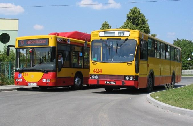Rzeszów inwestuje w budowę systemu integrującego transport publiczny