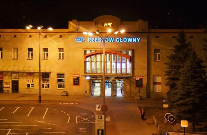 Rzeszów Główny, Kraków Swoszowice i Radymno – kolejne dworce do remontu