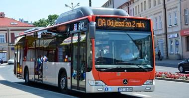 Rzeszów z dużym zamówieniem na autobusy CNG