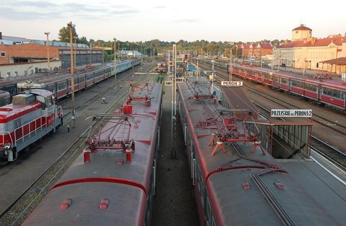 Kolej aglomeracyjna w Rzeszowie receptą na ruch samochodowy?
